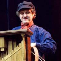 JC Smukala, metteur en scène de nos spectacles pour enfants